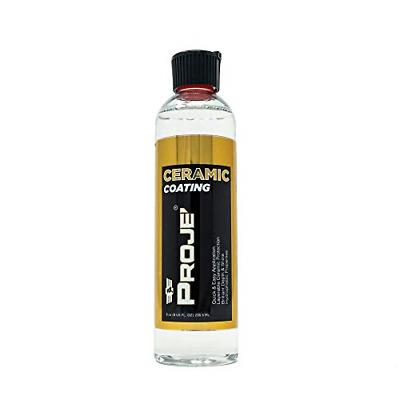 $32.47 • Buy PROJE' Ceramic Coating - Protective Hydrophobic Weatherproof Sealant For Cars -