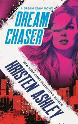 AU22.50 • Buy NEW Dream Chaser By Kristen Ashley Paperback Free Shipping
