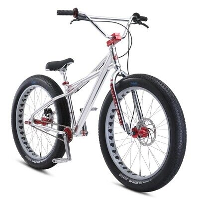 AU1343.65 • Buy Sold Out - New In Box! 2021 SE Bikes FAT QUAD Polished