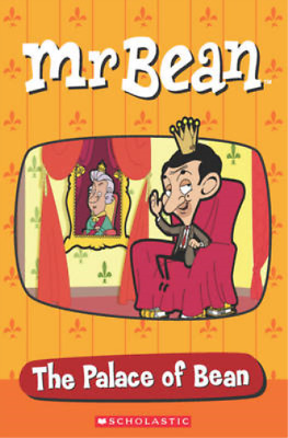 £6.04 • Buy Mr Bean: The Palace Of Bean BOOK NEW