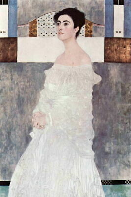 $ CDN18.87 • Buy 246806 Gustav Klimt Margaret Stonborough Wittgenstein Art PRINT POSTER WALL CA