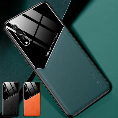 For HUAWEI P30 Pro Lite P20 Pro P40 Pro Case Hybrid Magnetic Shockproof Cover • 4.85£