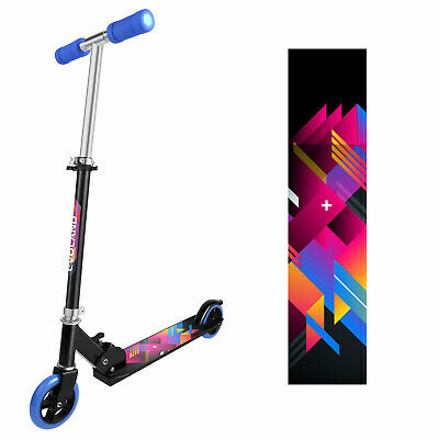 View Details 350W Adult Electric Scooter Folding E-Scooter 36V 18.5 Mile Range 8.5inch Tire • 305.99£