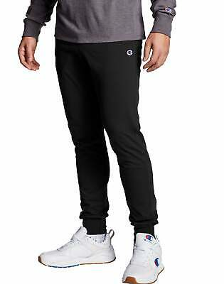 $22.50 • Buy Champion Sweatpants Men's Jersey Joggers Side Pockets Comfortable Athletic Fit