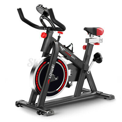 £119.89 • Buy OTF Spin Bikes Exercise Indoor Cycling Bicycle Home Fitness Workout Cardio 150KG