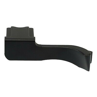 £69.99 • Buy Haoge THB-M10B Metal Hot Shoe Thumb Up Rest Thumbs Up Hand Grip For Leica M10...
