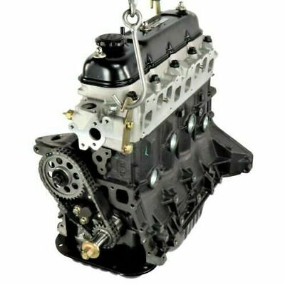 AU1532.08 • Buy NEW Toyota 4Y Forklift Engine Long Block No Core Charge All New Parts