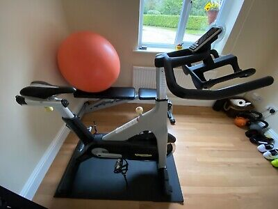 Technogym Spin Cycle - Commercial Grade Exercise Bike • 193£