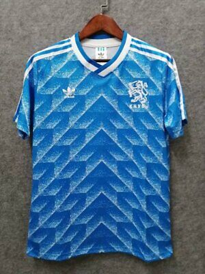 1988 Netherlands Away Retro Shirt • 19.88£