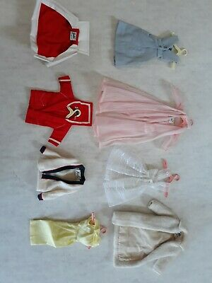 $ CDN14.41 • Buy Barbie Accessories Lot Vintage 1960's. Some Rare Items