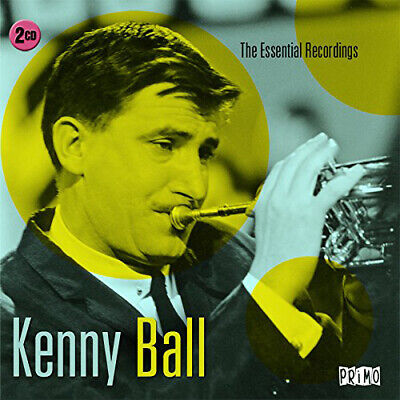 £3.48 • Buy Kenny Ball : The Essential Recordings CD 2 Discs (2016) FREE Shipping, Save £s