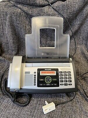 BROTHER Fax T106 Telephone/Fax/Answerphone • 24.99£