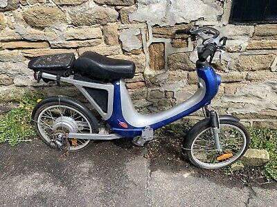 Powabyke Electric Bike Spares Or Repair.  • 41£
