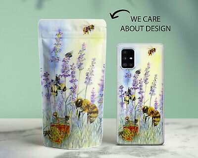 AU10.78 • Buy Cute Cat Phone Case Animal Print Cover For Samsung A12 A21s A51 A71
