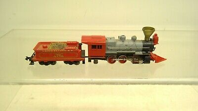 AU38.76 • Buy Vintage N Scale-Minitrix Union Pacific RR #76 Steamer W/ Tender (N28)