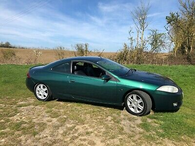 Ford Cougar • 800£
