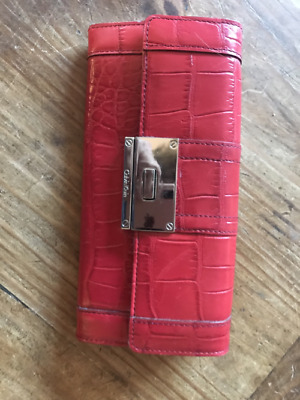 £11 • Buy Calvin Klein Ladies Leather Purse