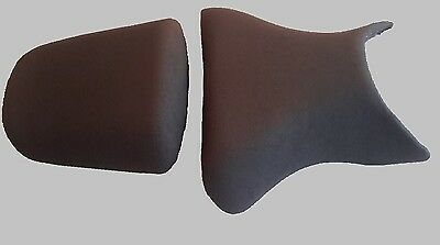 $37.04 • Buy Kawasaki ZX6R Ninja Replacement Seat Covers. Driver And Passenger 1998 To 2003