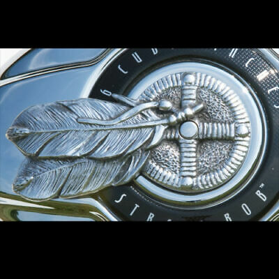 AU50 • Buy Harley Davidson Twin Cam Medicine Wheel Style Air Cleaner Cover