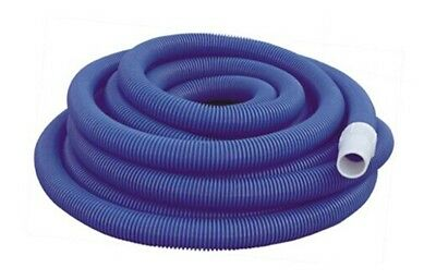 £23.99 • Buy Swimming Pool Vacuum Hose With Cuffs 7.5m. For Pool Vacuums