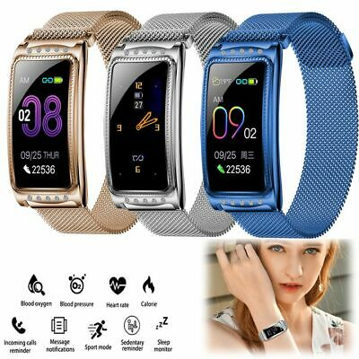 $ CDN49.43 • Buy Girls' Smart Watch Fitness Tracker Heart Rate For LG IPhone 8 X 11 Pro Max XS XR