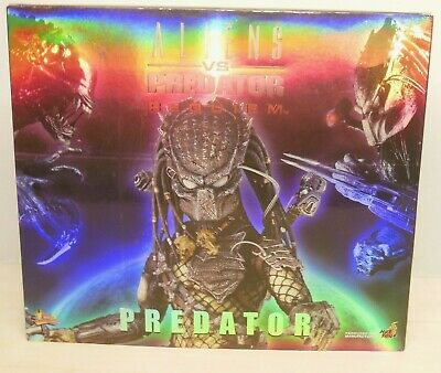 $ CDN660.20 • Buy Alien Vs Predator Requiem Wolf Movie Masterpiece Hot Toys MMS 53 1/6 Th Scale