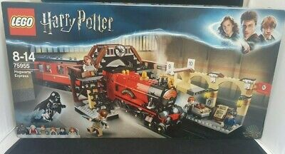 CP) LEGO 75955 Harry Potter Hogwarts Express Train **MK COLLECTION ONLY** • 43.56£