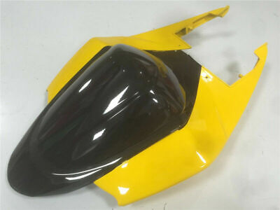 $185 • Buy Fit For 2005-2006 05-06 GSXR1000 K5 Yellow Black Injection Rear Tail Fairing A01