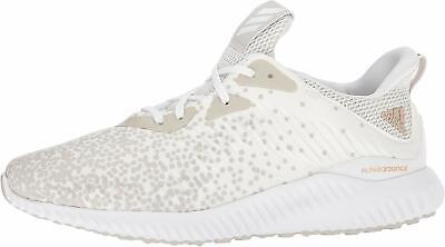 $ CDN21.39 • Buy Adidas Performance Women's Alphabounce W Running, White/White/Grey One, Size  6y