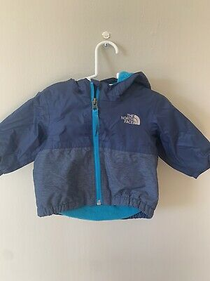 AU18.10 • Buy The North Face Jacket 0-3 Months