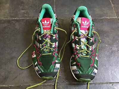 $ CDN17.29 • Buy Adidas Torsion Mary Katrantzou Trainers Size UK 8 EUR 42