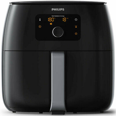 AU549.99 • Buy Philips Air Fryer XXL With Double Layer Accessory Avance Collection HD9651/91
