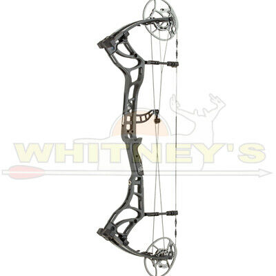 $ CDN749.88 • Buy Bear Archery Compound Bow -LS Kuma 30-Iron-RH-70#-AV98C30107R