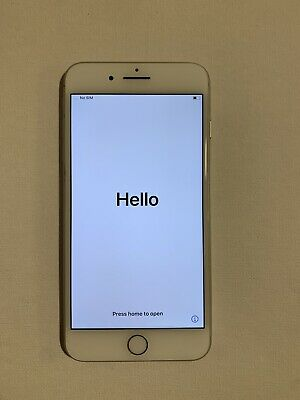 AU386.86 • Buy Apple IPhone 8 Plus - 64GB - Silver (T-Mobile) A1897 (GSM)