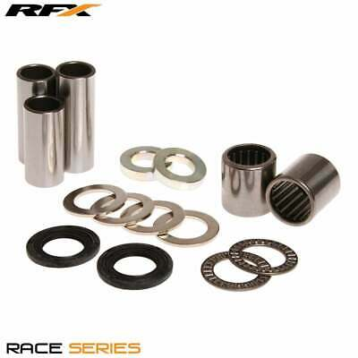 AU78.46 • Buy RaceFX Swingarm Bearing Kit - Kawasaki KDX 200/250 1989-94, KX500 1983-04