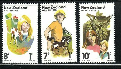AU1.62 • Buy New Zealand Stamps  Mint Never Hinged Lot 44319