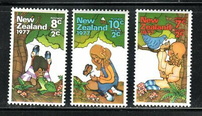 AU1.62 • Buy New Zealand Stamps  Mint Never Hinged Lot 44317