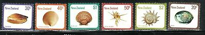 AU1.62 • Buy New Zealand Stamps  Mint Never Hinged Lot 44315