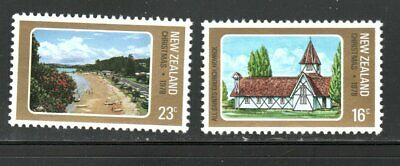 AU1.62 • Buy New Zealand Stamps  Mint Never Hinged Lot 44302