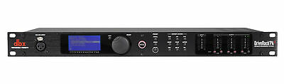 AU335.22 • Buy DBX DriveRack PA2 Complete Sound Signal Processor Speaker Management System PA 2