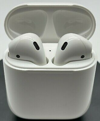 $ CDN61 • Buy Apple AirPods 2nd Generation With Charging Case