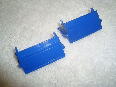 $ CDN11.24 • Buy Lgb 4037 4038 Series Bruder Circus Wagon Rear Blue Ventilator Parts Set New!