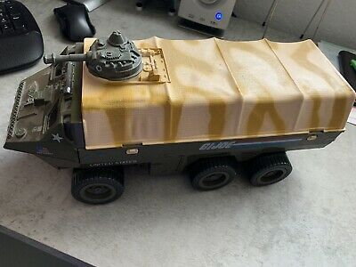 $ CDN48.40 • Buy  Vintage GI Joe ARAH 1983 APC Amphibious Personnel Carrier #2 Vehicle