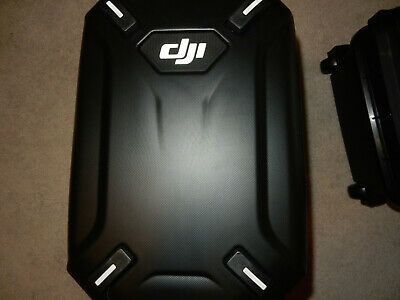 AU63.42 • Buy GENUINE DJI Multifunctional Backpack For Phantom 2/3/4 Series Quadcopters #F136