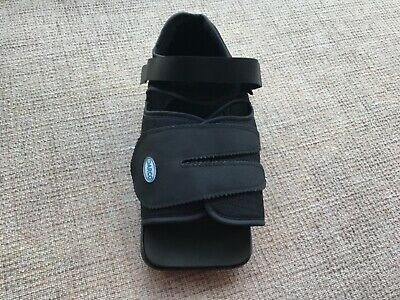 £10 • Buy Darco Shoe. Adjustable Medical Surgical Square Open Toe.