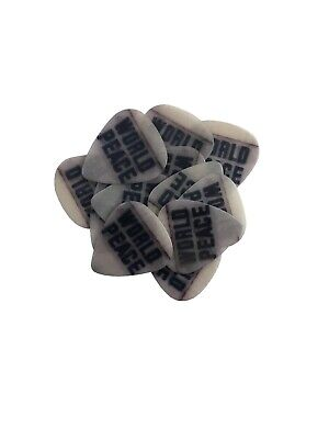 $ CDN8.25 • Buy Guitar Picks - World Peace - 12 Picks