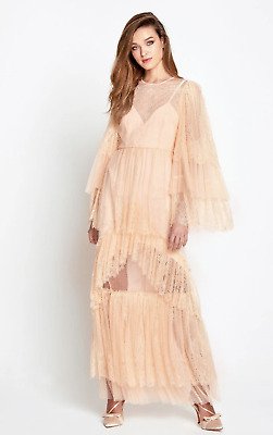 AU225 • Buy Bnwt Alice Mccall Ballet Mi Amor Gown - Size 8 Au/4 Us (rrp $595)