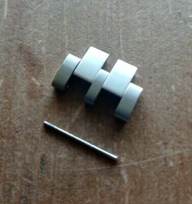 £30 • Buy Tag Heuer SLR Calibre S Link And Pin Mercedes