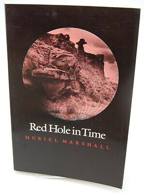 $18.99 • Buy Red Hole In Time (Elma Dill Russell Spencer Series In The West And Southwest)