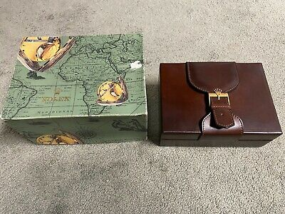 $ CDN303.29 • Buy Rolex 18038 Day Date President Box With Set